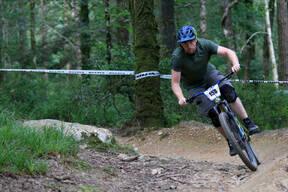 Photo of Shane HUDSON at Carrick