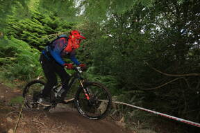 Photo of Dani MUNOZ at Carrick, Co. Wicklow
