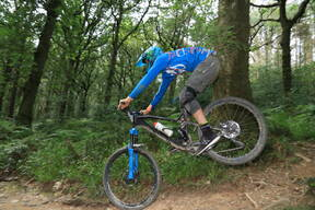 Photo of Dillon CORKERY at Carrick