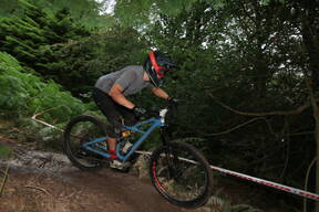 Photo of Daniel SWANBECK at Carrick, Co. Wicklow