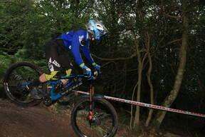 Photo of Daniel LAPPIN at Carrick