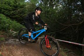 Photo of Mark LYNCH at Carrick