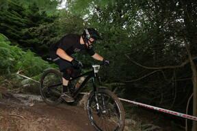Photo of Scott NELSON (mas) at Carrick