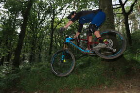 Photo of Christian CANSTEIN at Carrick