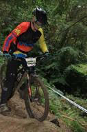 Photo of Nathan KELLY at Carrick