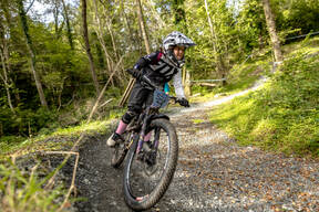 Photo of Ellie PROCTOR at Kirroughtree