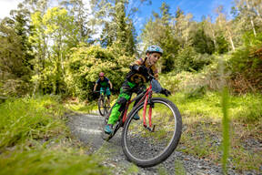Photo of Millie BAPTISTA at Kirroughtree