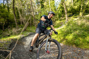 Photo of Matthew DUCKWORTH at Kirroughtree