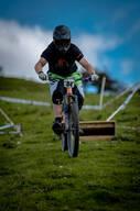 Photo of Gavin HANCOCK at Weardale