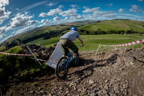 Photo of Ross MACALISTER at Weardale