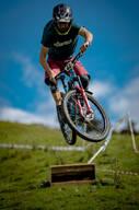 Photo of Sean LUKE at Weardale