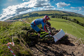 Photo of Lee FLETCHER at Weardale