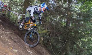 Photo of Matt JONES (sen) at Grogley Woods