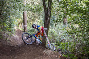 Photo of Jac CURREY at Grogley Woods