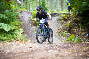 Photo of Sam HORNIBROOK at Swinley Forest