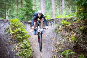 Photo of Peter CARPENTER at Swinley Forest
