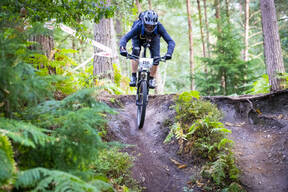 Photo of Barry CRADDOCK at Swinley Forest