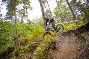 Photo of Matthew HALL (mas) at Swinley Forest