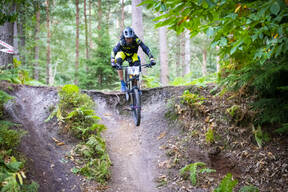 Photo of Findlay ANDERSON at Swinley Forest