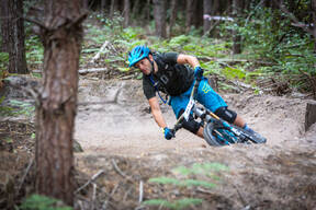 Photo of Tom RIDGES at Swinley Forest