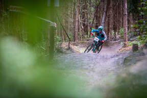 Photo of Jo HITCHEN at Swinley Forest