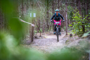 Photo of Sara GREEN at Swinley Forest