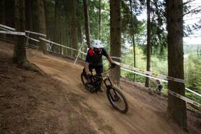Photo of Iain WILKINSON at Bucknell