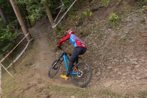 Photo of Adam LOCK (exp) at Bucknell