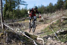 Photo of Daniel KEDNEY at Carrick
