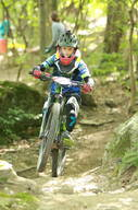 Photo of Declan MACAULEY at Glen Park