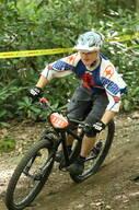 Photo of Rob DAVIS at Glen Park