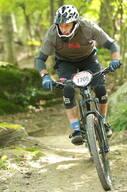 Photo of David SCHULTE at Glen Park