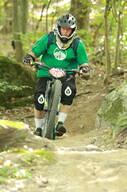 Photo of Anthony HAYDEN at Glen Park