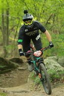 Photo of Anthony BOWMAN at Glen Park, PA