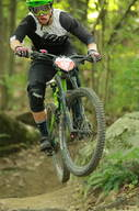 Photo of Adrian HAYDEN at Glen Park
