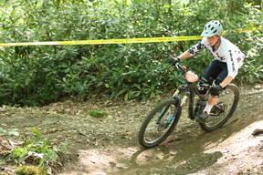 Photo of Ian JOHNSON (u15) at Glen Park