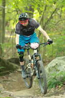 Photo of Austin MOSKOWITZ at Glen Park