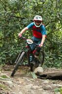 Photo of Aaron VITAL at Glen Park