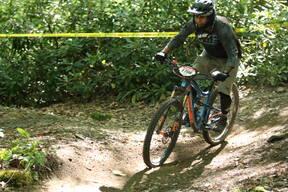Photo of Luis ERASO at Glen Park