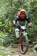 Photo of Tim HUENKE at Glen Park