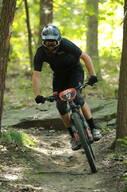 Photo of Chris MILLER at Glen Park