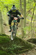 Photo of Anthony BOWMAN at Glen Park