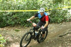 Photo of Shawn SHAW at Glen Park