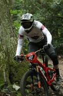 Photo of Kyle KIMBLE at Glen Park