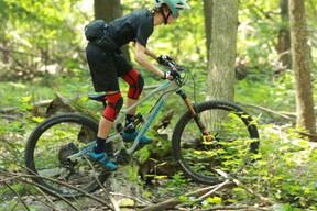 Photo of Sam INGERSOLL at Glen Park