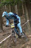 Photo of Ryan CAMBRIDGE at Bucknell