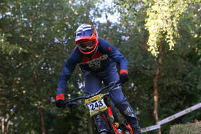 Photo of Kieran BALDWIN at Bucknell
