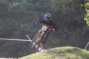 Photo of Ryan HAMMOND at Bucknell