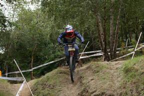 Photo of Milan MACHACEK at Bucknell