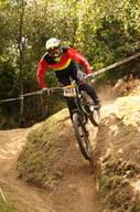 Photo of Finn CORBIJN at Bucknell